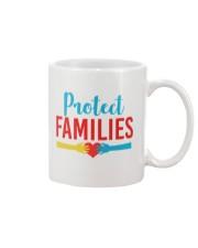 Protect Families Mug thumbnail