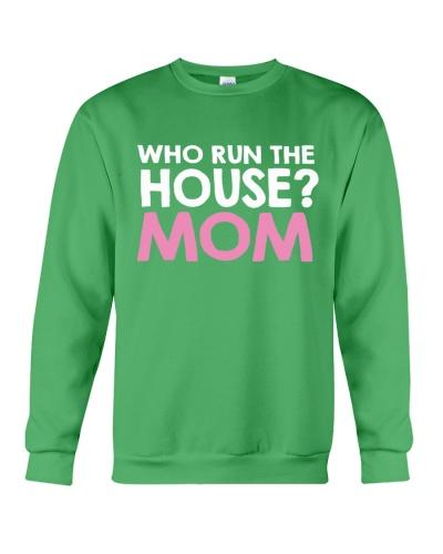 Who Run The House