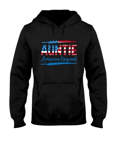 Auntie American Original