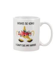 Lashes So Long Mug thumbnail