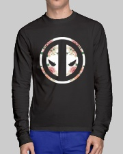 Limited Edition Long Sleeve Tee lifestyle-unisex-longsleeve-front-1