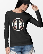 Limited Edition Long Sleeve Tee lifestyle-unisex-longsleeve-front-4
