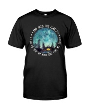 Into The Forest Classic T-Shirt thumbnail