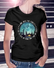 Into The Forest Ladies T-Shirt lifestyle-women-crewneck-front-7