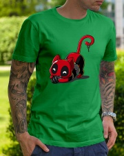 Kitty - Limited Edition Classic T-Shirt lifestyle-mens-crewneck-front-7