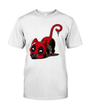 Kitty - Limited Edition Classic T-Shirt thumbnail