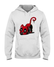 Kitty - Limited Edition Hooded Sweatshirt tile