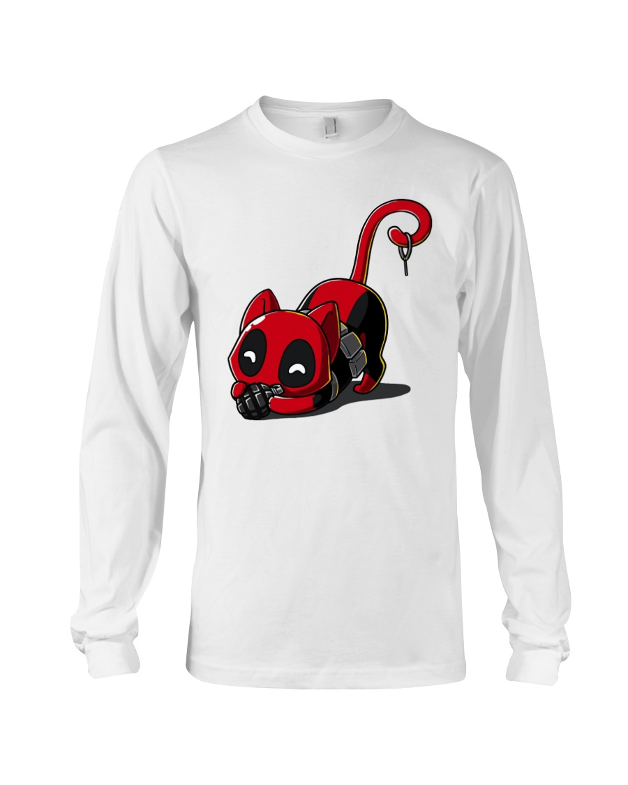 Kitty - Limited Edition Long Sleeve Tee