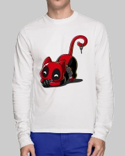 Kitty - Limited Edition Long Sleeve Tee lifestyle-unisex-longsleeve-front-1