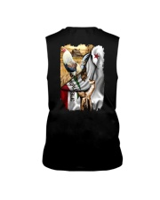 Rooster California Flag Sleeveless Tee thumbnail