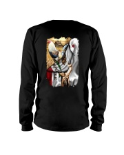 Rooster California Flag Long Sleeve Tee thumbnail