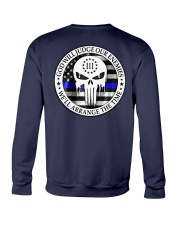 Dont tread on me Police MLI Crewneck Sweatshirt tile