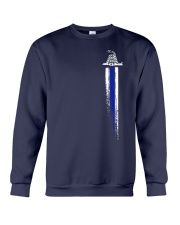 Dont tread on me Police MLI Crewneck Sweatshirt thumbnail