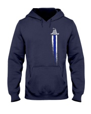 Dont tread on me Police MLI Hooded Sweatshirt thumbnail
