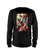 Rooster Florida Flag Long Sleeve Tee thumbnail