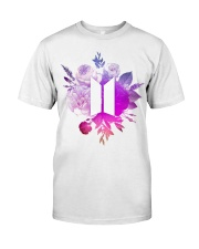 BTS FANS Premium Fit Mens Tee tile