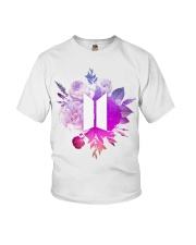 BTS FANS Youth T-Shirt thumbnail