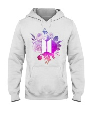BTS FANS Hooded Sweatshirt thumbnail