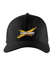 canam Team Embroidered Hat front