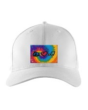 Hippie Life Embroidered Hat thumbnail