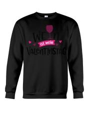 Valentinstag Crewneck Sweatshirt thumbnail