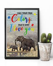 I See Your True Colors 11x17 Poster lifestyle-poster-8