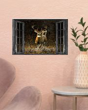The Window 17x11 Poster poster-landscape-17x11-lifestyle-22
