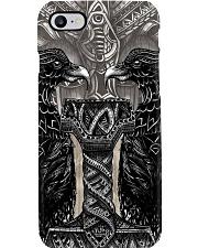 Thors Hammer Phone Case i-phone-8-case