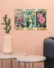 Cactus 17x11 Poster poster-landscape-17x11-lifestyle-21