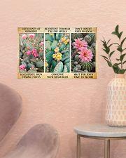 Cactus 17x11 Poster poster-landscape-17x11-lifestyle-22