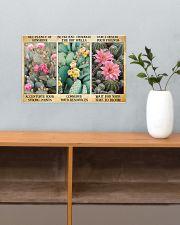 Cactus 17x11 Poster poster-landscape-17x11-lifestyle-24