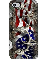 American Hunters Phone Case i-phone-8-case
