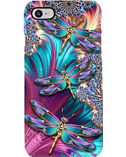 Choose To Keep Going Phone Case i-phone-8-case
