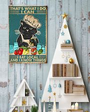 Can I Eat Local  11x17 Poster lifestyle-holiday-poster-2
