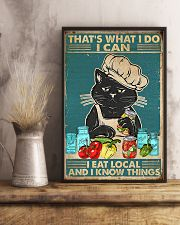 Can I Eat Local  11x17 Poster lifestyle-poster-3