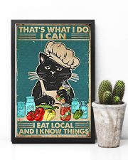Can I Eat Local  11x17 Poster lifestyle-poster-8