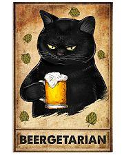 Beergetarian 11x17 Poster front