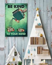 Be Kind To Your Mind 11x17 Poster lifestyle-holiday-poster-2