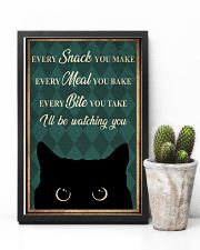 I'll Be Watching You 11x17 Poster lifestyle-poster-8