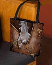 White Horse All-over Tote aos-all-over-tote-lifestyle-front-02