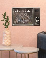 You And Me 17x11 Poster poster-landscape-17x11-lifestyle-21
