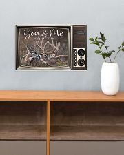 You And Me 17x11 Poster poster-landscape-17x11-lifestyle-24