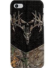 Hunting  Phone Case i-phone-8-case