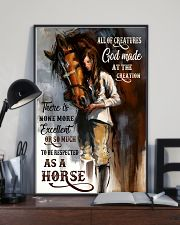 All Of Creatures 11x17 Poster lifestyle-poster-2