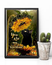 You are my sunshine 11x17 Poster lifestyle-poster-8