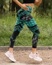 Native Girl High Waist Leggings aos-high-waist-leggings-lifestyle-15