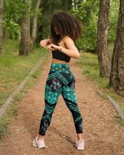 Native Girl High Waist Leggings aos-high-waist-leggings-lifestyle-17