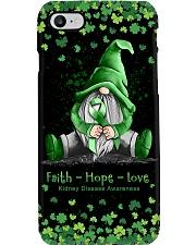Faith Hope Love St Patrick's Day Phone Case i-phone-8-case