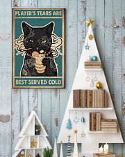 Best Served Cold 11x17 Poster lifestyle-holiday-poster-2