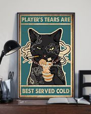 Best Served Cold 11x17 Poster lifestyle-poster-2